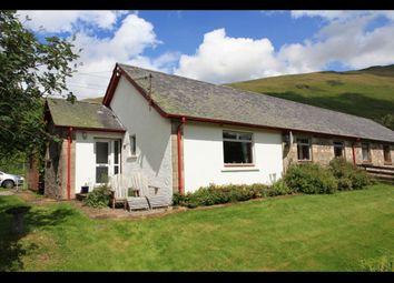 Thumbnail 3 bed cottage for sale in 2 Pubil Cottages, Glen Lyon