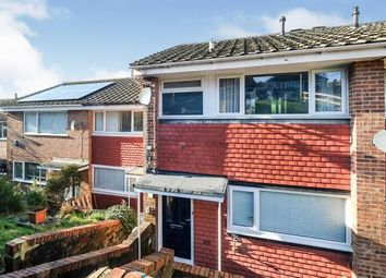 Thumbnail 2 bed terraced house for sale in Scarborough Close, Biggin Hill, Westerham, Kent