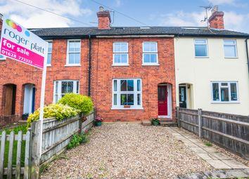 Thumbnail 3 bedroom terraced house for sale in Blackamoor Lane, Maidenhead