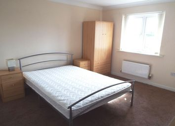 Thumbnail 1 bed property to rent in Bellflower Close, Whitwood, Castleford