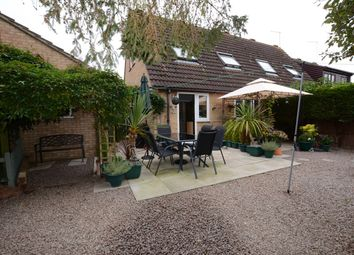 Thumbnail 3 bed property for sale in Matley, Orton Brimbles, Peterborough