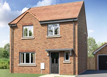 "Thumbnail 4 bed detached house for sale in ""The Mylne"" at Pincots Lane, Wickwar, Wotton-Under-Edge"