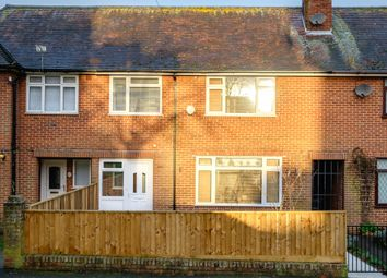 Thumbnail 3 bedroom terraced house for sale in Gillam Road, Bournemouth