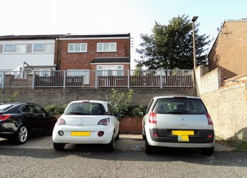 Thumbnail 3 bed terraced house for sale in Tenby Close, Blackburn
