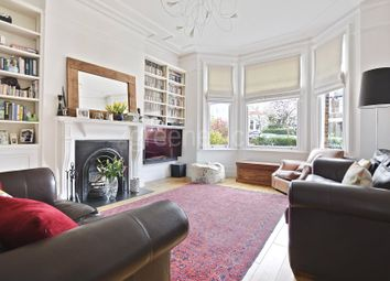 Thumbnail 2 bedroom flat for sale in Minster Road, West Hampstead, London