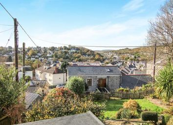 Thumbnail 2 bed end terrace house for sale in St Austell, Cornwall, Uk