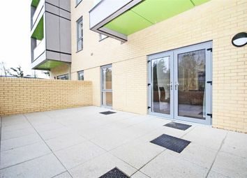 Thumbnail 1 bed flat to rent in Lakeside Drive, Park Royal, London