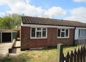 Thumbnail 2 bed semi-detached bungalow for sale in Windsor Close, Rubery, Birmingham