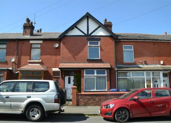 Thumbnail 2 bed terraced house for sale in Walletts Road, Chorley