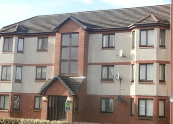 Thumbnail 2 bed flat to rent in Muirhead Avenue, Falkirk