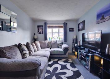 Thumbnail 2 bed flat to rent in Mill Bridge Place, Waterloo Road, Uxbridge