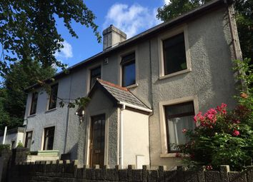 Thumbnail 2 bed property to rent in Llangewydd Road, Cefn Glas, Bridgend