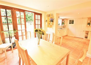 Thumbnail 4 bed semi-detached house to rent in Blandford Road, Ealing