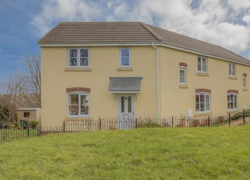 Thumbnail 4 bed semi-detached house for sale in Pasmore Road, Helston