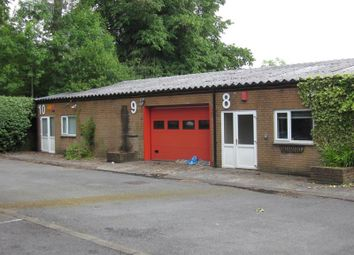 Thumbnail Warehouse to let in Unit 8 Ynyscedwyn Industrial Estate, Ystradgynlais, Swansea