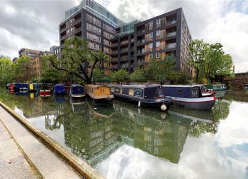 Thumbnail 1 bed flat for sale in Royle Building, 31 Wenlock Road, London