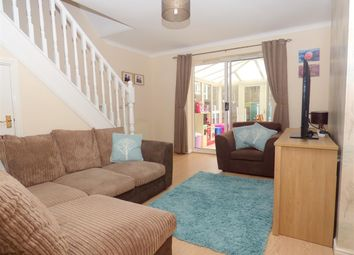 Thumbnail 2 bed terraced house for sale in Lauren Close, Huyton, Liverpool