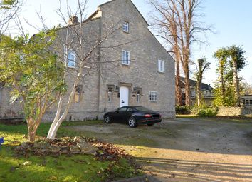 Thumbnail 1 bed duplex to rent in Old Rectory Court, Wendlebury