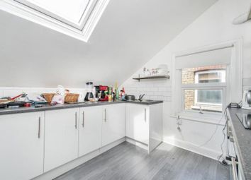 Thumbnail 1 bed flat to rent in Ribblesdale Road, London