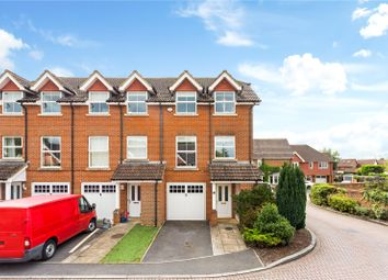 Thumbnail 4 bed end terrace house for sale in Greenacres, Lower Kingswood, Tadworth, Surrey
