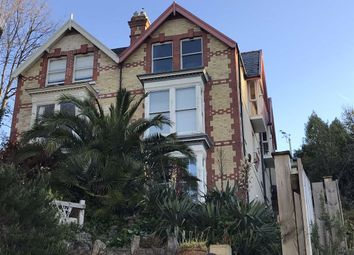 2 bed flat for sale in 9 Rotherslade Road, Langland, Swansea SA3