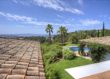 Thumbnail Villa for sale in Ste Maxime, St Raphaël, Ste Maxime Area, French Riviera