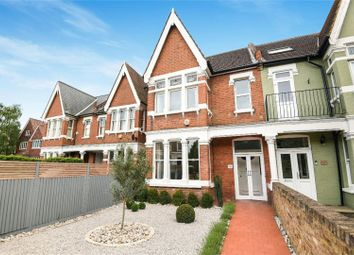 Thumbnail 4 bed semi-detached house for sale in St. Margarets Road, St Margarets, Twickenham
