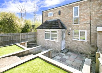 Thumbnail 3 bed end terrace house for sale in Guernsey Close, Basingstoke