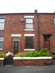 Thumbnail 2 bed terraced house to rent in Huxley Street, Oldham