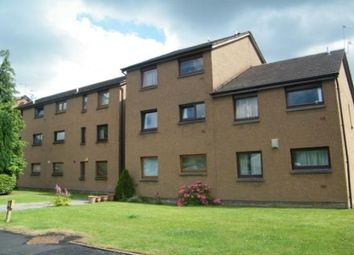Thumbnail 2 bed flat to rent in Fortingall Place, Kelvindale, Glasgow