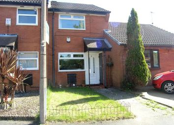 Thumbnail 2 bed terraced house for sale in Thornham Close, Upton, Wirral, Merseyside