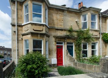 Thumbnail 3 bed terraced house to rent in Charmouth Road, Bath
