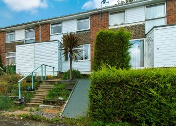 Thumbnail 3 bed terraced house for sale in Darnley Close, Folkestone