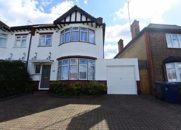Thumbnail 3 bedroom semi-detached house to rent in Nether Street, London