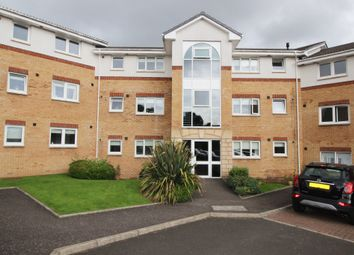 Thumbnail 3 bed flat for sale in Flat 1/1 4 Milton Mains Court, Parkhall