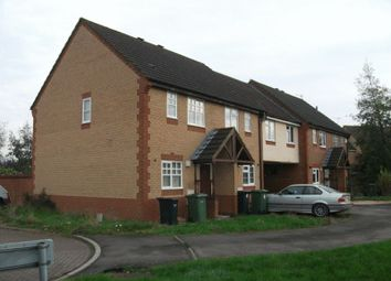 Thumbnail 2 bed terraced house to rent in Cam Close, Didcot