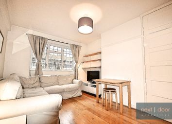 Thumbnail 2 bed flat to rent in Garden Row, Elephant And Castle
