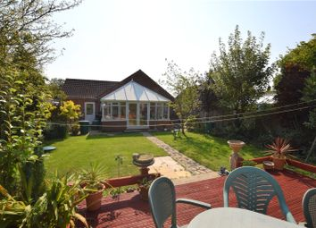 Thumbnail 4 bed bungalow for sale in Station Road, Thorpe St. Peter, Skegness