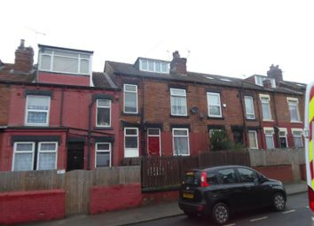 Thumbnail 2 bed property to rent in Clifton Mount, Harehills