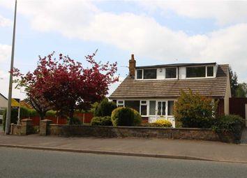 Thumbnail 3 bed detached bungalow for sale in Stonebridge Terrace, Preston Road, Longridge, Preston