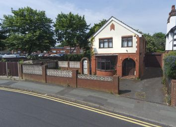 Thumbnail 3 bed detached house for sale in Mountford Lane, Bilston, Wolverhampton