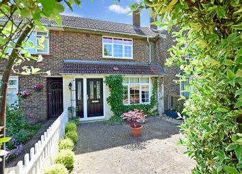 Thumbnail 2 bed terraced house for sale in Frognal Lane, Teynham, Sittingbourne, Kent