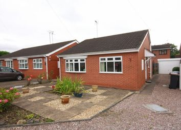 Thumbnail 2 bed bungalow for sale in Willowbank, Nantwich