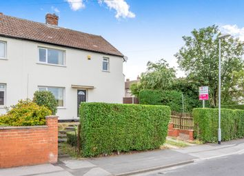 3 bed semi-detached house for sale in The Drive, Kippax, Leeds LS25