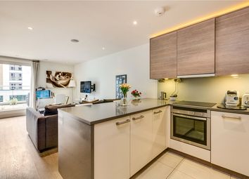 Thumbnail 1 bedroom flat for sale in Flat 37, Octavia House, 213 Townmead Road, London
