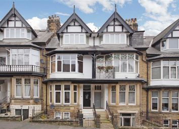 Thumbnail 1 bed flat for sale in Belmont Road, Harrogate, North Yorkshire