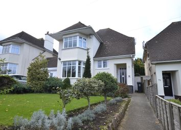 Thumbnail 3 bed detached house for sale in Brentry Lane, Bristol
