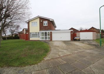 4 bed detached house for sale in Blundell Road, Hightown, Liverpool L38