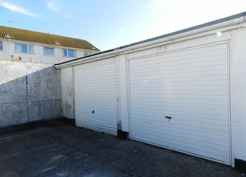 Thumbnail Parking/garage for sale in Parc An Forth, St. Ives