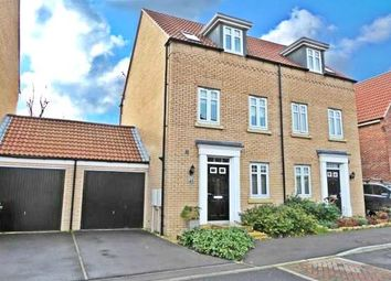 Thumbnail 3 bed property for sale in Weighbridge Close, Kirkbymoorside, York